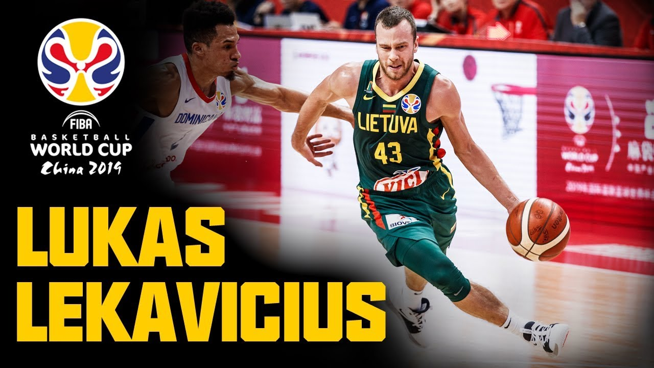 Lukas Lekavicius
