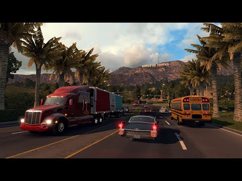 DOWNLOAD American Truck