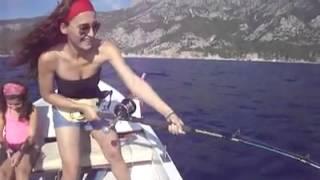 Büyük Balık Avı (Akya)
