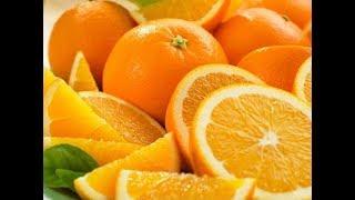 Апельсин и ТЕСТА-ХЛЕБ-ТОСТ- И ПОТОМ БУТЕРБРОД