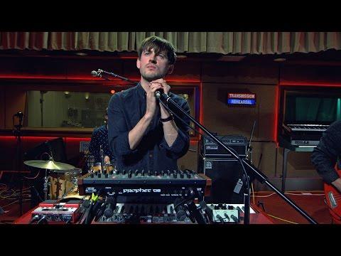 Boxed In live from Old Granada Studios