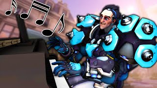 I Have Finally Found That Melody in Overwatch