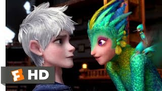 Rise of the Guardians (2012) - A New Guardian Scene (1/10) | Movieclips