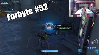 Accessible With Bot Spray Inside A Robot Factory - Fortnite Forbyte #52