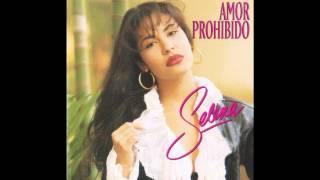 08-Selena-Tus Desprecios (Amor Prohibido)