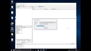 Forensic Memory Acquisition in Windows - FTK Imager