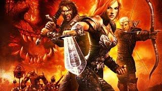 Dungeon Siege II - Original Soundtrack