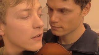 Violin  Corto LGTB  Alemania  ( 2012 )