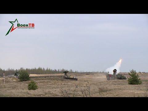 Военное обозрение (31.03.2020) Стрельба войсковой ПВО