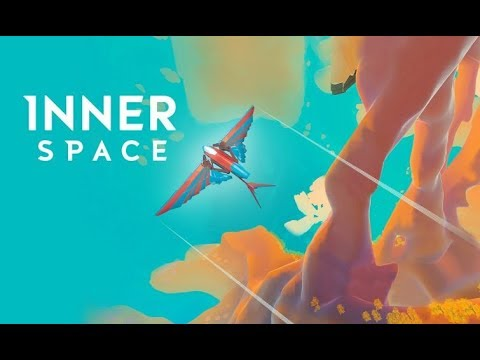 Innerspace PC Gameplay Impressions - Post Apocalyptic Steampunk Flying Simulator!