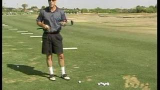How to Swing Each Golf Club : 7-Iron Golf Swing