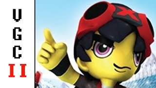 RACER - ModNation Racers: Video Game Competition II