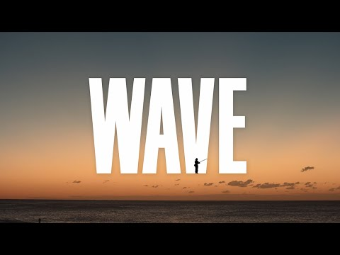 田我流 - Wave feat. C.O.S.A. (Music Video)