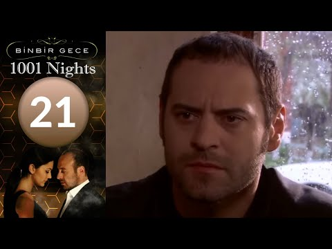 1001 Nights 21. Episode