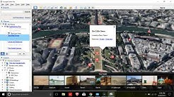 Install and Use Google Earth -Older Version Needed for Class