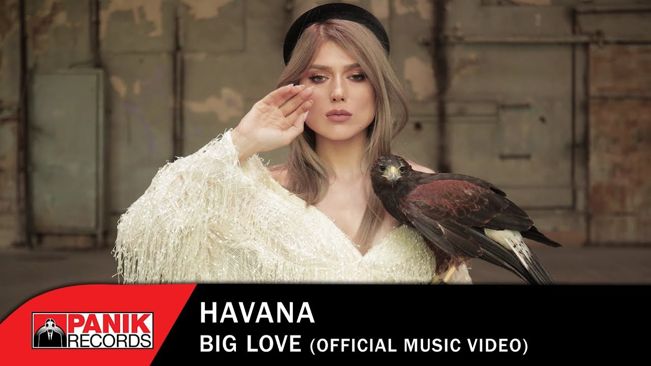 Havana feat Yaar & Kaiia - Big Love - Official Music Video