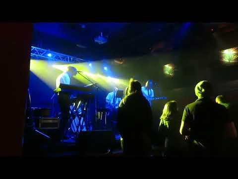 """""""Mixed Bizness"""": Mammal Dap and Shira of Turkuaz do Beck, 02.15.18"""
