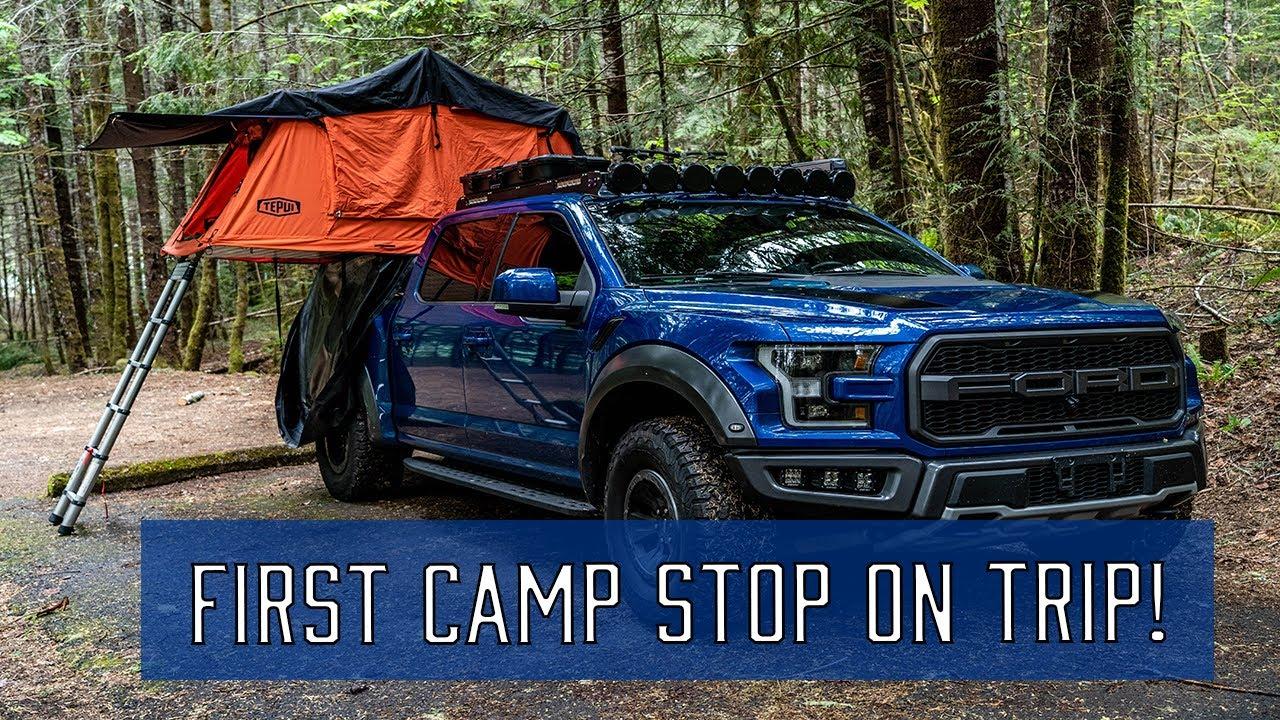 Ford Raptor for Overlanding   Page 3