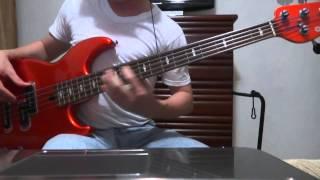 Juan Luis Guerra   Mi Bendición (HF Bass Cover)