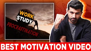 Mensutra: This Will Make You Study and Work Very Hard! Best Hindi Motivational Video #7dayschallenge
