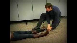 CT-6 Leg Traction Splint: Training Video