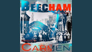 Carmen: Act 1 - Avec la garde montante