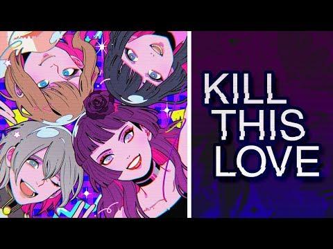 BLACKPINK - Kill This Love  「English Cover」【ft. Lollia, KIMI, Takara & Suiren】