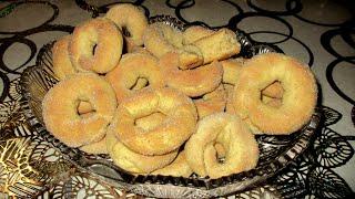 ТОРЧЕТТИ Традиционное итальянское Печенье
