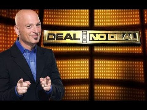 howie mandel deal or no deal e mail scam 2013 youtube