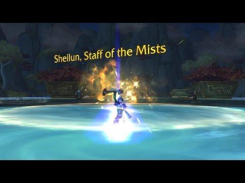 Sheilun's Gift Mist Orb Bug - YouTube