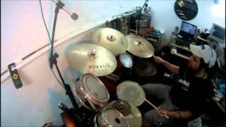 Daniel Batera toca PAI NOSSO de Joevan Caitano