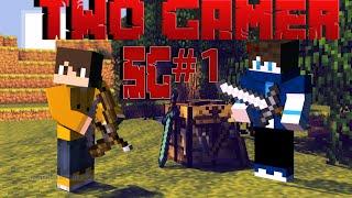 SURVIVAL GAMES #1 - PRO EMRE !! :D