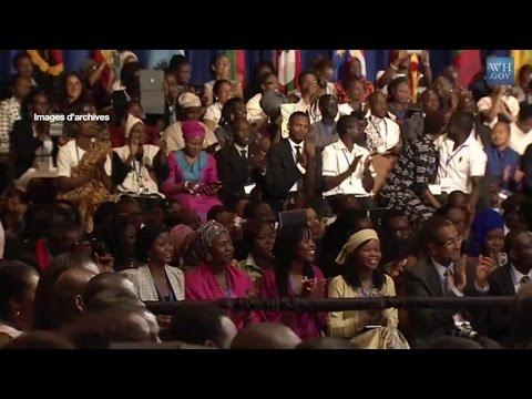 Gabon, Les avantages de l'AGOA