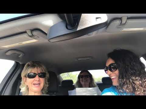 1st grade carpool karaoke