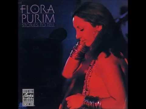 Flora Purim sings