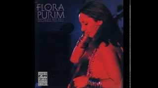 "Flora Purim sings ""Search For Peace"" by McCoy Tyner"