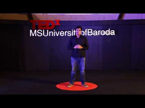 What goes behind a comedy show  | Dhruv Deshpande | TEDxMSUn