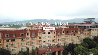 [CHINA] Ramada Kunming North H…