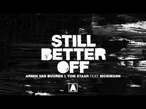 Armin van Buuren & Tom Staar - Still Better Off baixar grátis um toque para celular