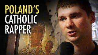 Meet Poland's Catholic conservative rapper | Jack Buckby