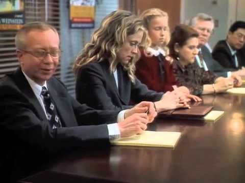 """AllY WALKER CHRISTMAS MOVIE  """"IF YOU BELIEVE""""  (1999) 2/2"""