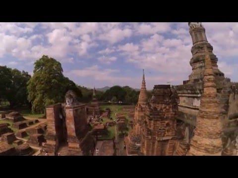 Thailand 2015 Reisebericht / Urlaubsvideo