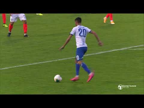 Sibenik Osijek Goals And Highlights