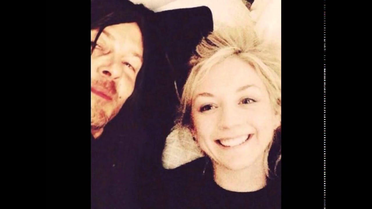Are daryl and beth dating 3