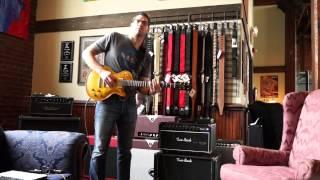 Elite Music Sales -Two Rock Coral