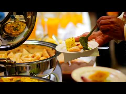 Indus Catering - The UK's Finest Indian Caterer