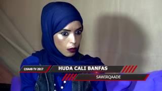 BARNAAMIJKA HAN & HIIGSI SAAB TV 22 04 2017 HUDA CALI BANFAS