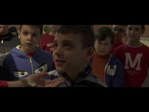 Baronissi - LIBERI DI SENTIRSI ARTISTI | School Movie 2018