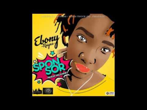 Ebony - Sponsor (Karaoke)