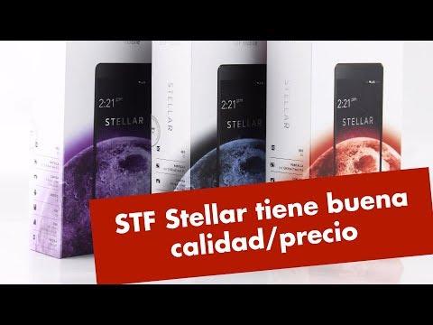 STF Stellar, un teléfono calidad/precio mexicano | LuisGyG